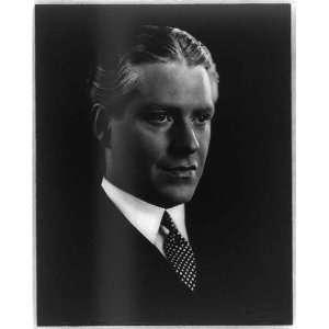 Nelson Ackerman Eddy,1901 1967,American singer,actor Home