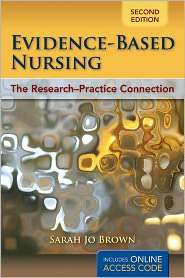 Nursing, (1449624065), Sarah Jo Brown, Textbooks   Barnes & Noble