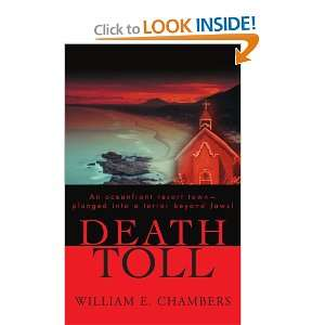 Death Toll (9780595200566) William Chambers Books