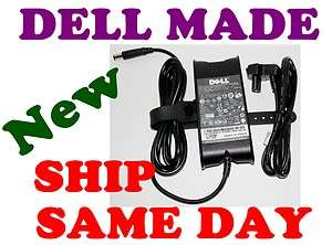 NEW Genuine  Dell Latitude D630  PA 12 65W Laptop AC Adapter Battery