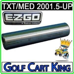 King Pin Tube Bushing (2001 up) TXT Golf Cart