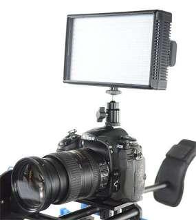Dimmable LED Camera Light Led Camcorder Light Led Light Panel
