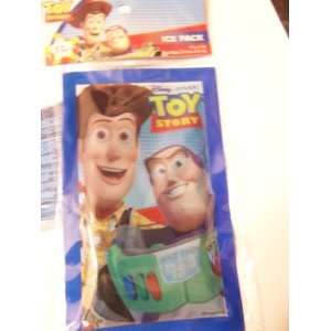 com Disney Ice Packs ~ Fairies, Princess, Toy Story, or Cars! (Disney