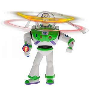 Disney World Buzz Lightyear Light Chaser Toy Story Toys