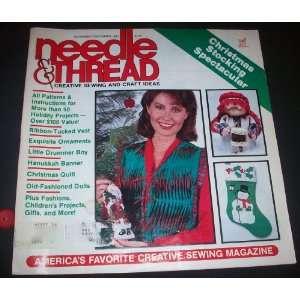 November/December 1983 (Volume 3, Number 6) Margaret Dittman Books