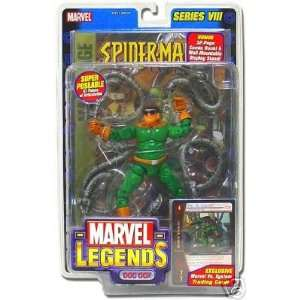 Marvel Legends Doc Ock Action Figure Toys & Games