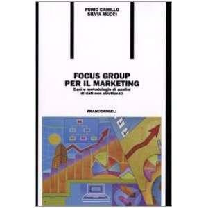 non strutturati (9788846487681) Silvia Mucci Furio Camillo Books