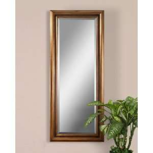 Luxury FULL LENGTH Gold Bronze Wall Mirror Extra Large