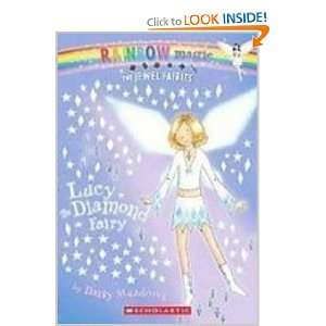 Diamond Fairy (Rainbow Magic) (9781435210394): Daisy Meadows: Books