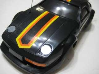 Porsche 928 Turbo Sport Radio Control Plastic Car (Korea)