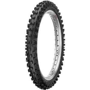 Dunlop MX51 Geomax Intermediate Front Tire   70/100 19