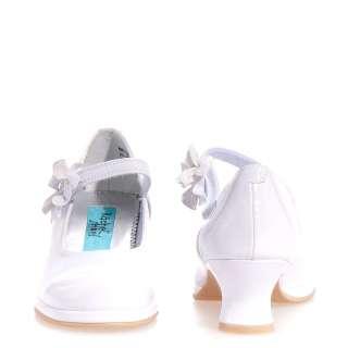 Rachel Chole Dress Patent Leather Dress Mary Jane Boy/Girls Kids Shoes