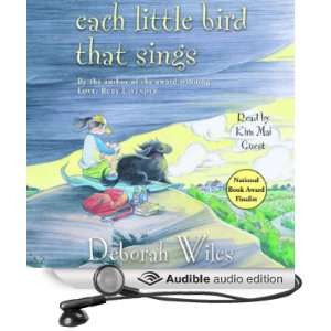Sings (Audible Audio Edition): Deborah Wiles, Kim Mai Guest: Books