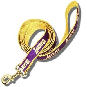 Officially Licensed Los Angeles Lakers NBA Basketball Dog