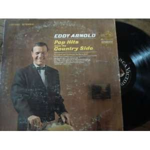 EDDY ARNOLD   pop hits from the country side RCA 2951 (LP