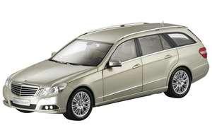 Original Mercedes Benz E Klasse S212 W212 Elegance 118 beige