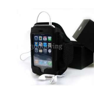 SPORT Armband Arm Band Case Cover holder for ipod touch iPhone 4 4S 3G