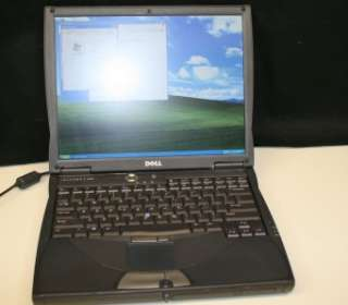 Dell Inspiron 4000 Laptop