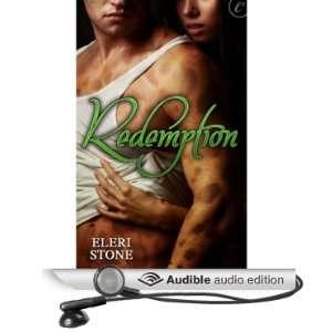 Redemption (Audible Audio Edition) Eleri Stone, Rachel Butera Books