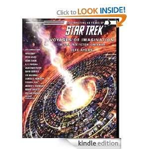 Star Trek Voyages of Imagination The Star Trek Fiction Companion