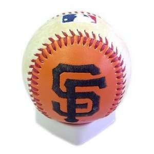 San Francisco Giants Embroidered Baseball Sports