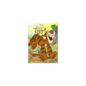 Tigger busca una familia (Pintemos con Disney