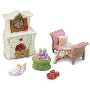 loving family dollhouse furniture on popscreen