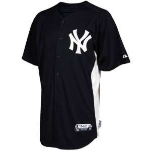 New York Yankees Home Batting Practice Jersey Sports
