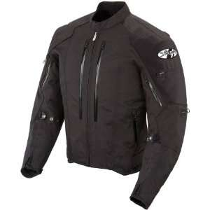 Joe Rocket Atomic 4.0 Jacket Black Sports & Outdoors
