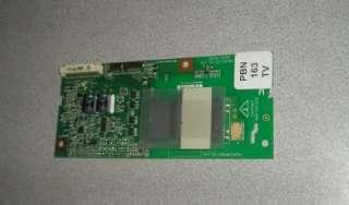 37 SHARP LCD TV PART BACKLIGHT INVERTER BOARD RUNTKA497WJQZ
