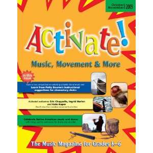 09 Music, Movement and More! (9780893283674) Jeanette Morgan Books