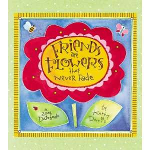 Fade 2001 Calendar (Datebooks) (9780768338546) Kathy Davis Books