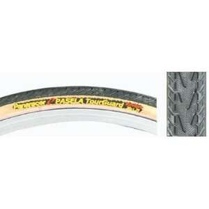 Panaracer Pana Pasela Tour Guard Bicycle Tire (Wire Bead, 27x1 1/8