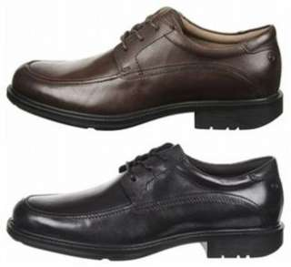 ROCKPORT Leather Oxford, Water Resistant, Med or Wide