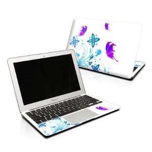 Flutter Design Protector Skin Decal Sticker for Apple MacBook Pro 15