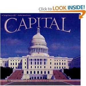 Capital (9781417733323) Lynn Curlee Books