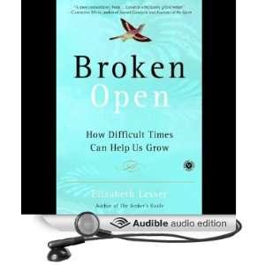 Grow (Audible Audio Edition) Elizabeth Lesser, Susan Denaker Books