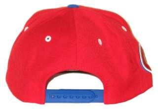 MONTREAL CANADIENS VINTAGE SUPER STAR SNAPBACK HAT/CAP