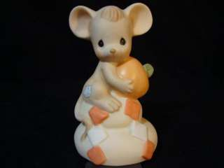 ey Precious Moments Rare Japanese Zodiac Exclusive Mouse