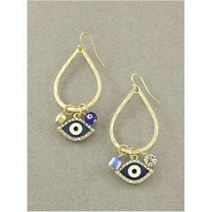 Fashion Jewelry Desinger Inspired Evil Eye and Hamsa