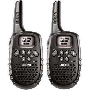 12 MILE FRS/GMRS RADIO Electronics