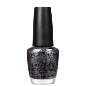 O.P.I Nail Laquer Nicki Minaj Collection, Metallic for