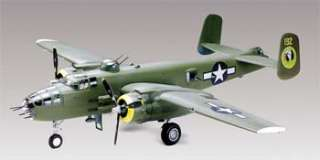 Revell 1/48 B25J Mitchell Model Kit 85 5512