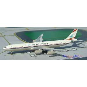 Aeroclassics Garuda Indonesia A340 300 B 2390 Model