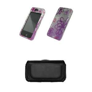 Apple Iphone 4 Case Cover Snap On Cell Phone Protector