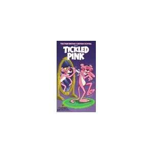 featuring Tickled Pink [VHS]: Mel Blanc, Gerry Chiniquy: Movies & TV
