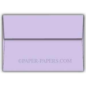 BASIS COLORS   A6 Envelopes   Light Purple   250 PK