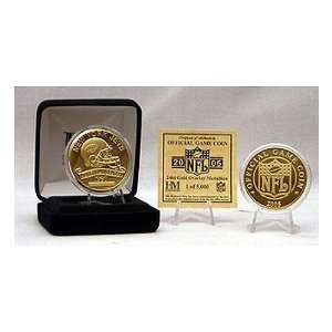 New York Jets NFL Team Game Day Coin