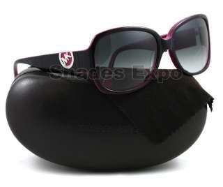 Michael by Michael Kors Sunglasses MKS 2769 BLACK 001 GRENADINES AUTH