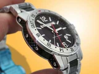 Raymond Weil Nabucco GMT Automatic Gents Watch